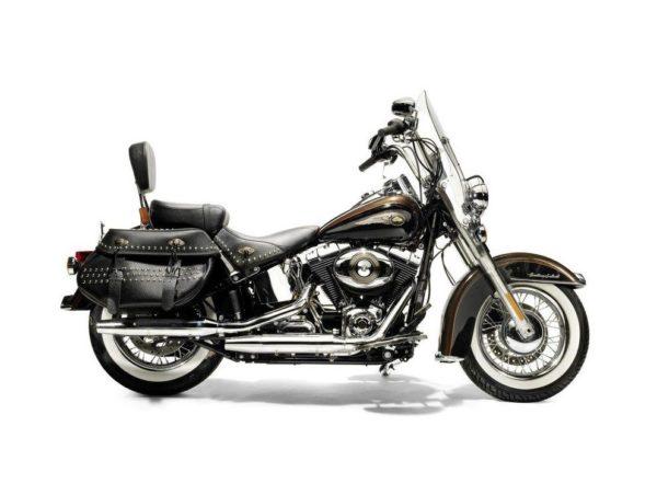 Pope benedict Harley Davidson 3