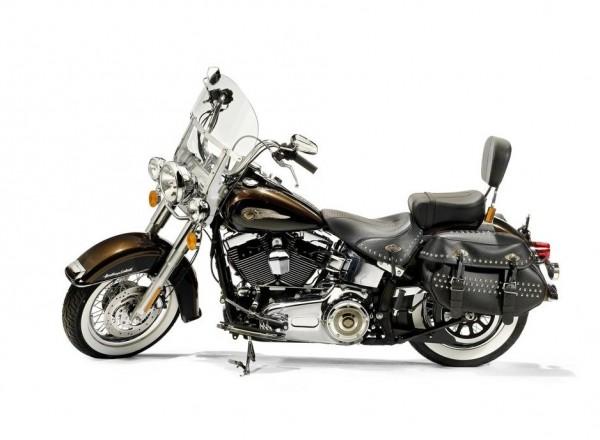 Pope benedict Harley Davidson 5