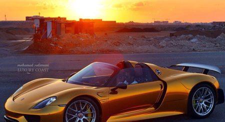 Porsche-918-Spyder-Gold-Wrapped-Final-1