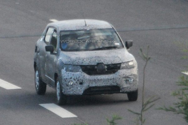 Renault low-cost crossover (5)