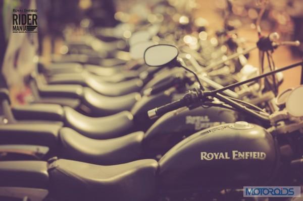 Royal Enfield Rider Mania 2014 (34)