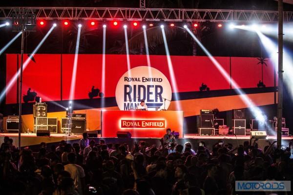 Royal Enfield Rider Mania 2014 (46)