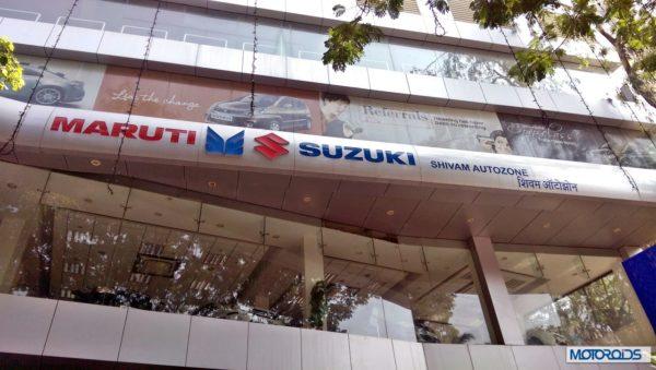Shivam Autozone Maruti (1)