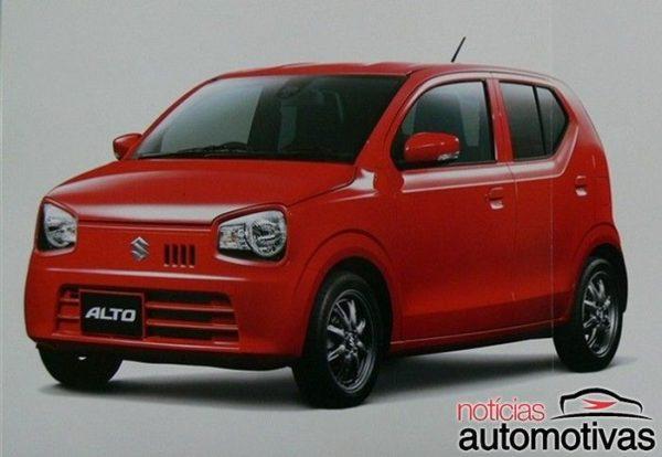 Suzuki Alto (1)