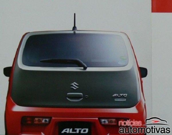 Suzuki Alto (2)