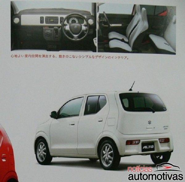 Suzuki Alto (3)