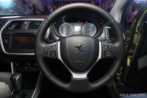 Suzuki S-Cross production version (4)