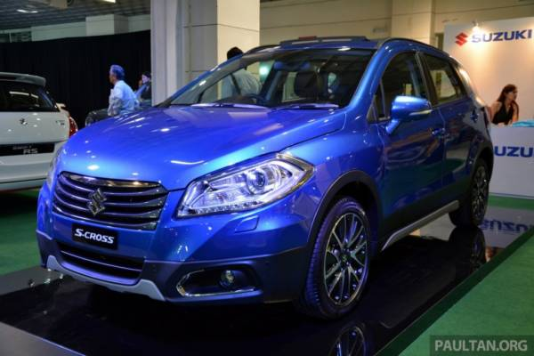 Suzuki-SX4-S-Cross-On-Display-in-Malaysia-1