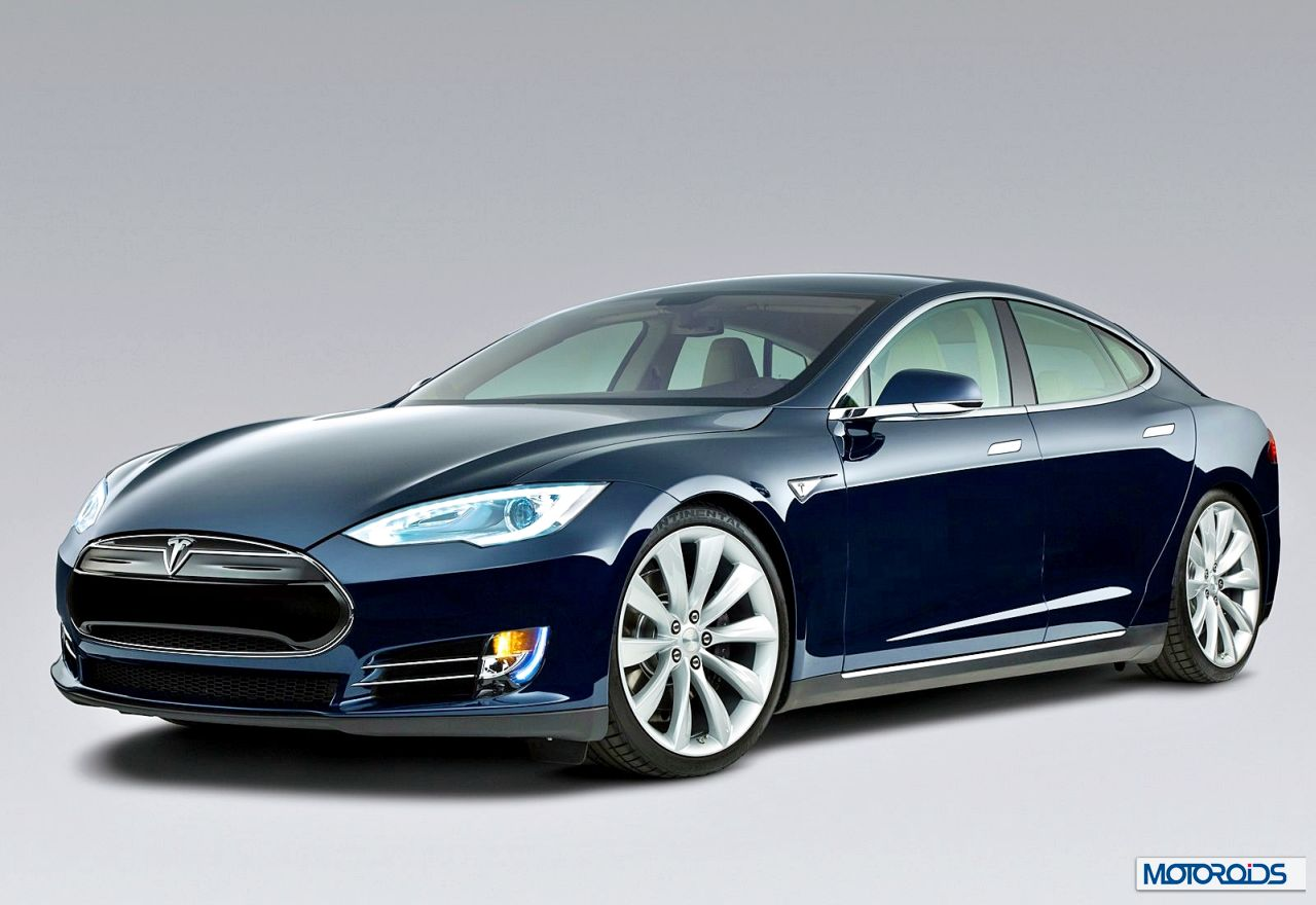tesla model s gains a ludicrous mode with a 0 60 mph time of 2 8 seconds motoroids. Black Bedroom Furniture Sets. Home Design Ideas