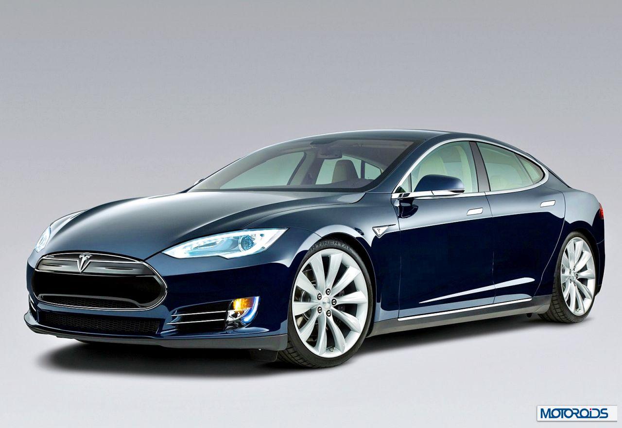 Tesla Model S 8 Motoroids Com