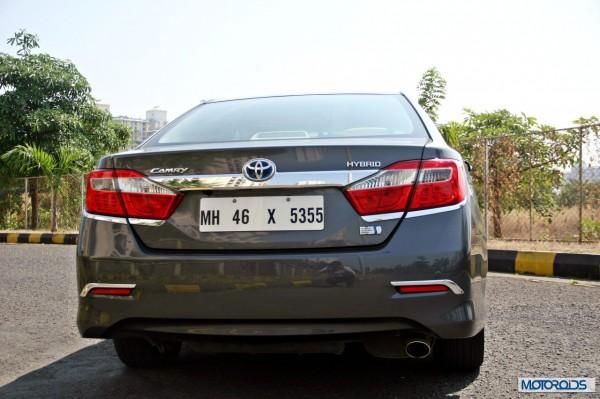 Toyota Camry Hybrid (17)
