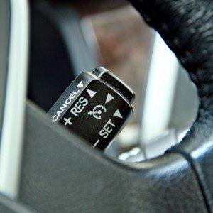 Toyota Camry Hybrid interior detail (17)