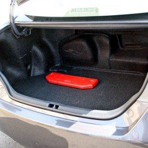 Toyota Camry Hybrid menu (6)