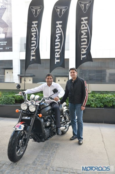Triumph-Motorcycles-Chandigarh