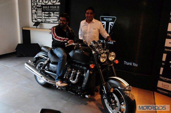Triumph-Motorcycles-Kolkata