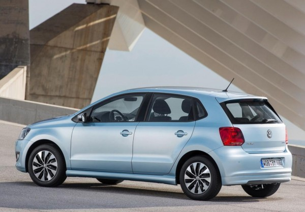 Volkswagen Polo 1.0 TSI BlueMotion (2)