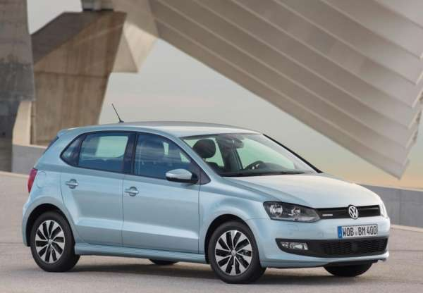 Volkswagen Polo 1.0 TSI BlueMotion (3)