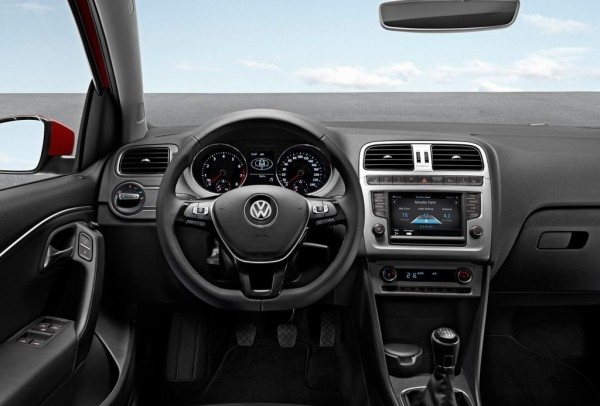 Volkswagen Polo 1.0 TSI BlueMotion (4)