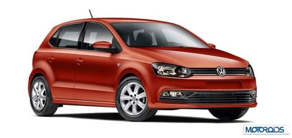 Volkswagen Polo - Copy