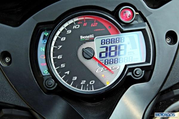 benelli-tnt-899-console