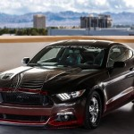Ford Racing introduces 600+ hp King Cobra Mustang GT kit