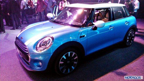 new 2015 Mini India launch (17)