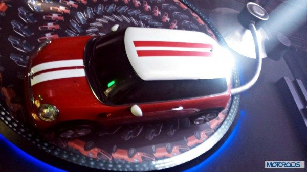 new 2015 Mini India launch (4)