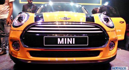 new 2015 Mini India launch (57)