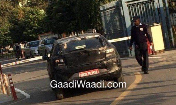 2015-Maruti-Suzuki-YRA-Spied-India-Side (3)