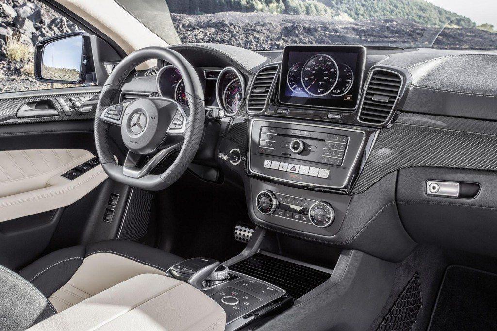 2015 Mercedes-Benz GLE (7)