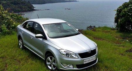 Sales of Skoda Rapid diesel with manual transmission suspended
