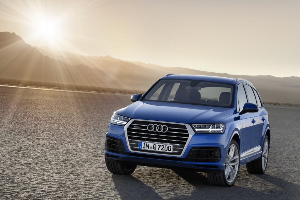 2016 Audi Q7 (13)