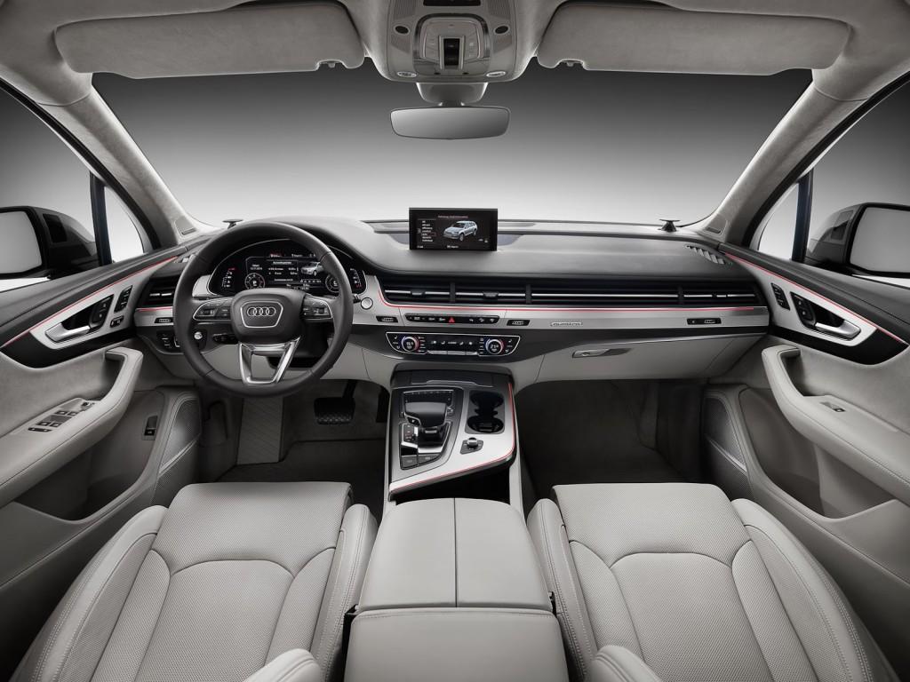 2016 Audi Q7 (16)