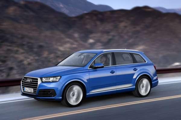 2016 Audi Q7 (5)