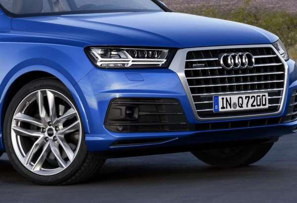 2016 Audi Q7 (8)