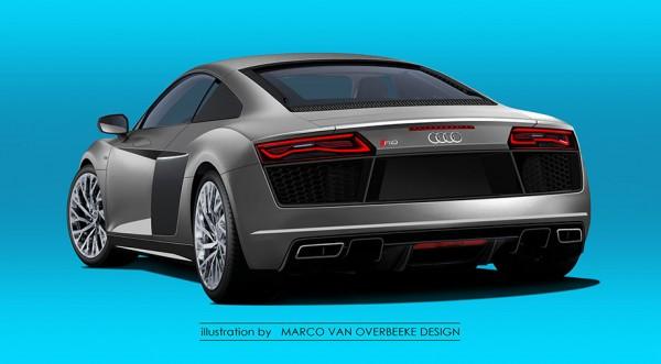 2016 Audi R8 (1)