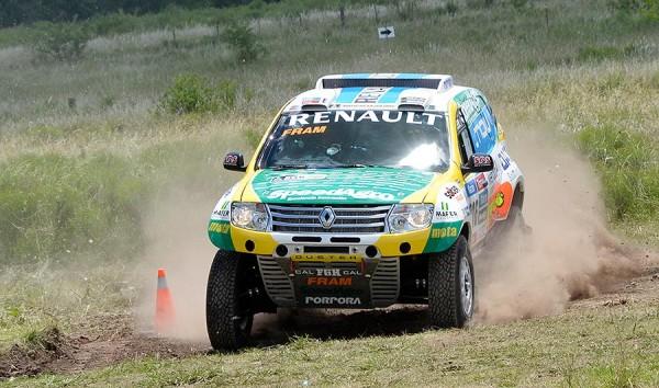 380bhp Renault Duster for Dakar (3)