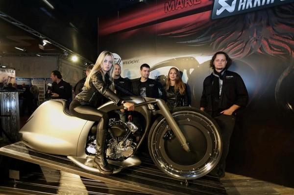Akrapovic New Full Moon motorcycle (2)