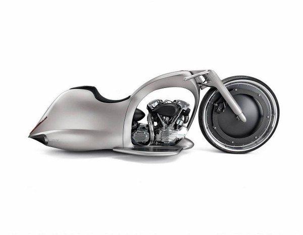 Akrapovic New Full Moon motorcycle (5)
