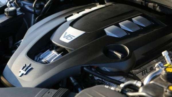 Alfieri Engine