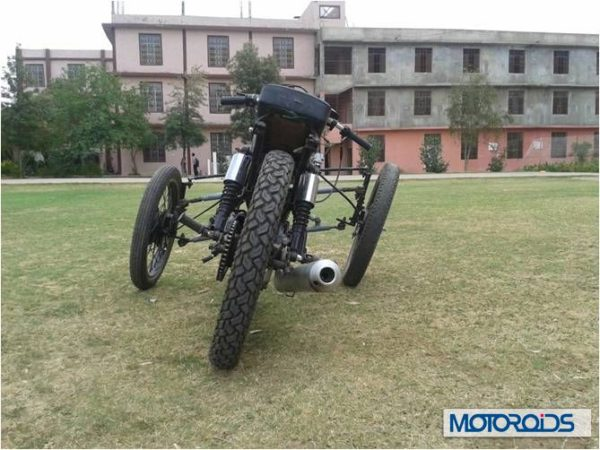 Anvitha reverse leaning trike (17)