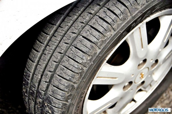 Apollo 3G Maxx tyres review (9)