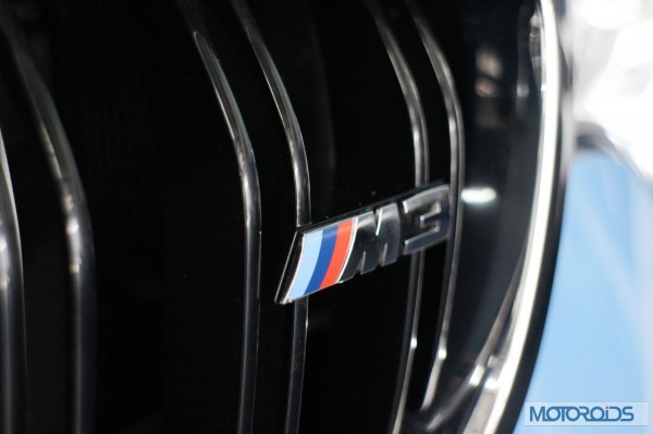 BMW M3 grille (2)