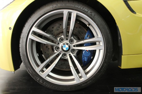 BMW M4 Wheel (1)