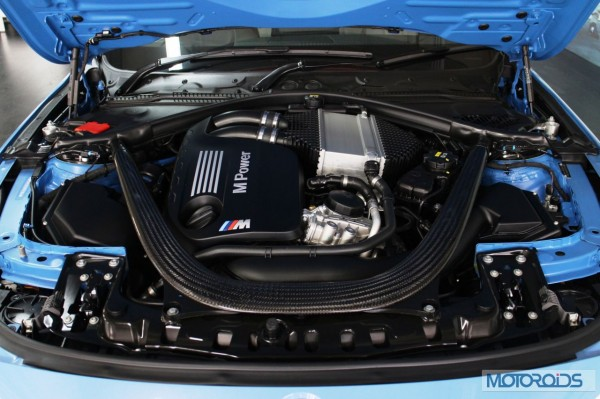 BMW M4 engine (3)