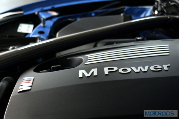 BMW M4 engine (5)
