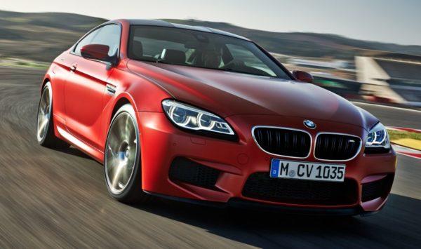BMW M6 face-lift (1)