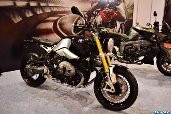 BMW NineT India