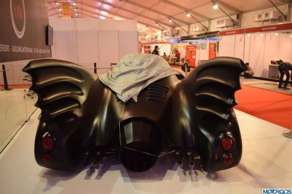 Batmobile India