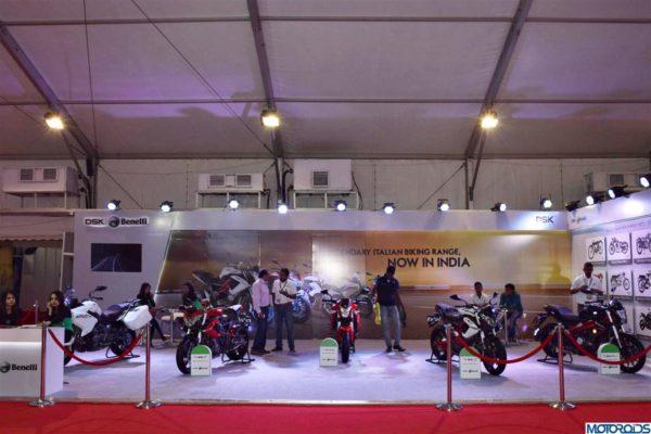 Benelli Motorcycles India